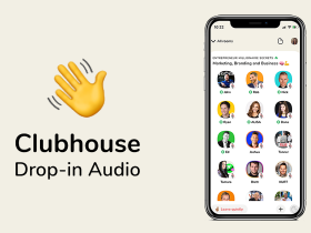 clubhouse app review